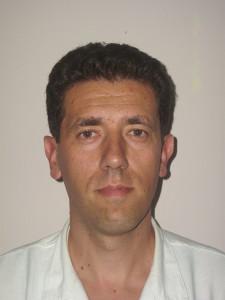 Др Александар Илић, специјалиста трансфузиологије, менаџер - помоћник директора за медицинске службе