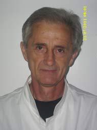 Др Драган Јеремић специјалиста интерне медицине, менаџер помоћник директора клиничких сектора служби