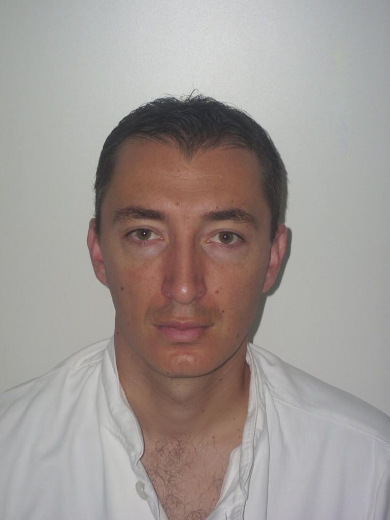 Др Владимир Недељковић, специјалиста ургентне медицине, менаџер помоћник директора за заједничке медицинске делатности