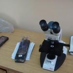 Одељење микробиологије