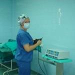 Odeljenje opšte hirurgije sa urologijom