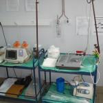 Одељење за пријем и збрињавање ургентних стања