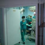 Одељење анестезије