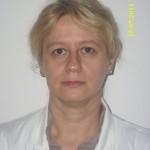 Dr Suzana Milosevic, specijalista oftalmolog, id 412, sef odseka za oftalmologiju