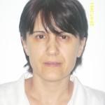 Ristic Milena, visa med sestra, id 171, glavna med sestra odseka za oftalmologiju