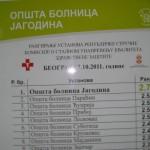 Bolnica tabla