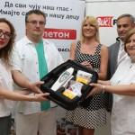 Јагодина Срце за децу фото Милорад Миланковић 5